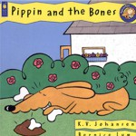 pippin and mabel series - published by kidscan press canada