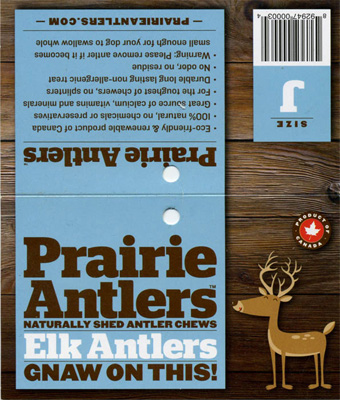 elk for prairie antlers dog chews for tommie doggie outfitters, canada