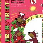 safeway berry treats cereal - usa
