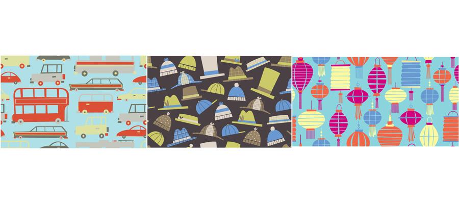 fabric designs for zopheez children's wear, usa