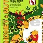 honey & nut cereal for safeway, usa